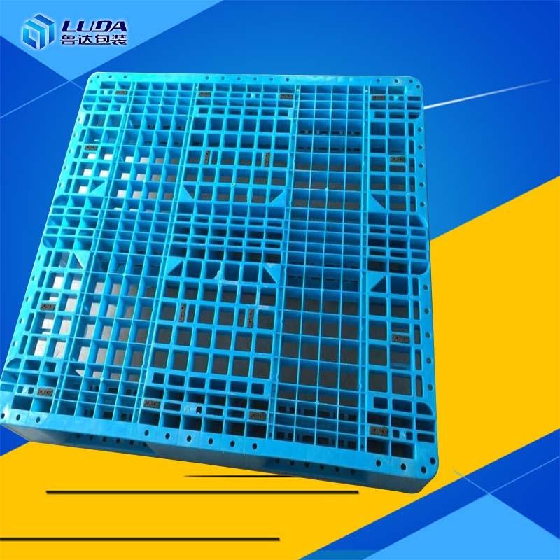 塑料托盘使用性能优势
