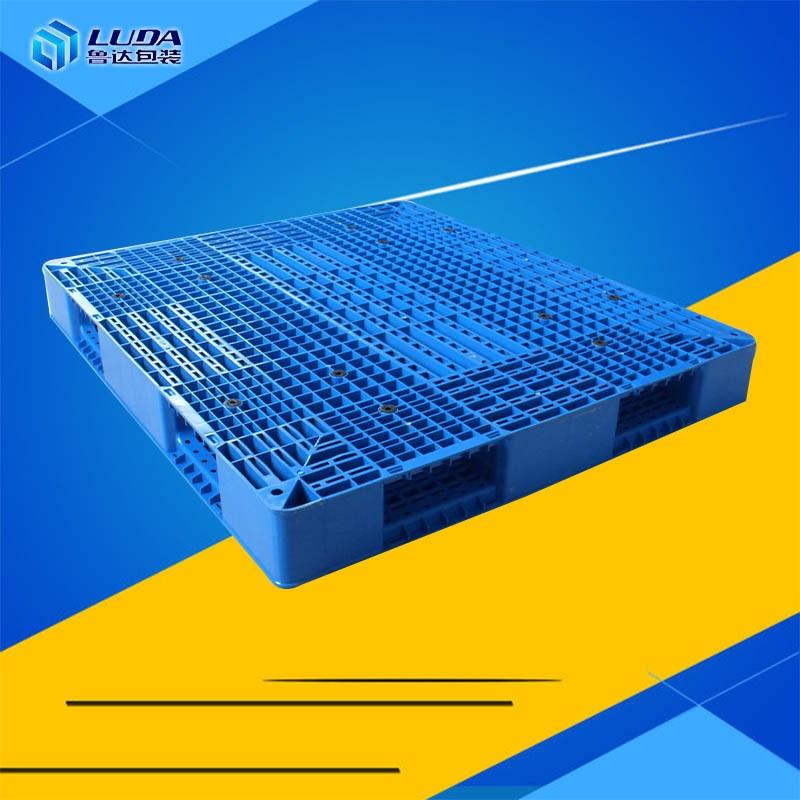 双面网格塑料托盘的种类与特点