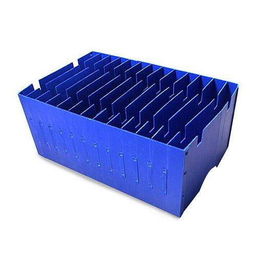 塑料托盘生产厂家谈市场转变推进托盘行业发展