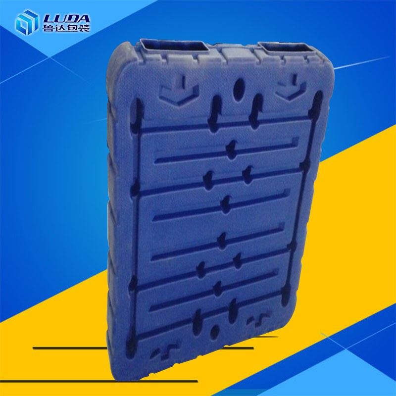 塑料托盘在包装行业的应用