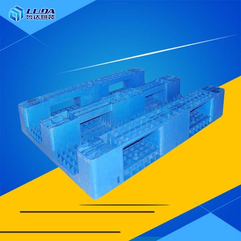 塑料托盘的结构选择和承重选择