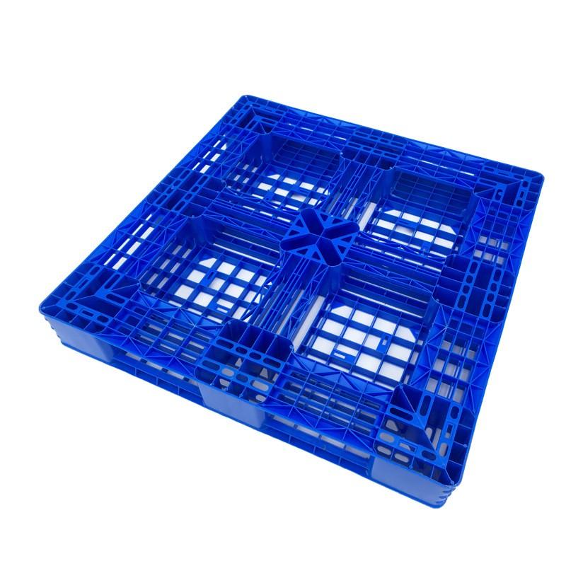 塑料托盘在消毒方面都有哪些优势?