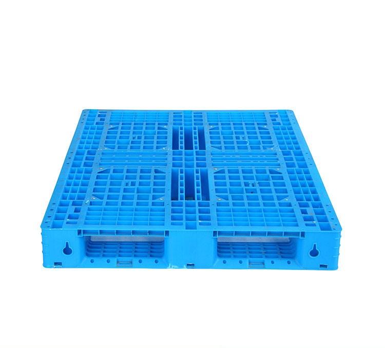 网格双面塑料托盘的市场应用