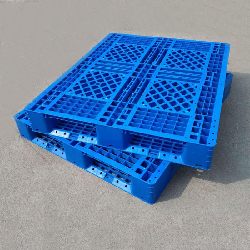 塑料托盘有以下四种成型方式