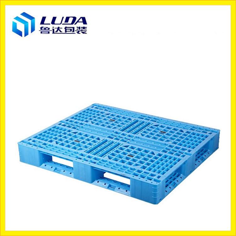 塑料托盘承载重量的要求