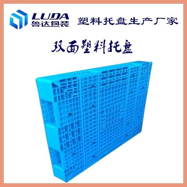 塑料托盘的结构所适应的用途